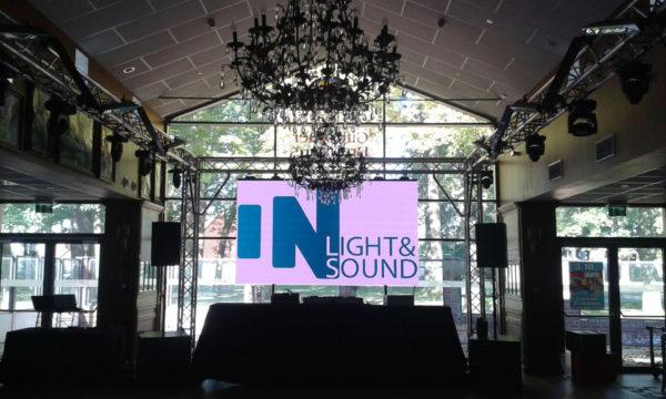 LED-Wände